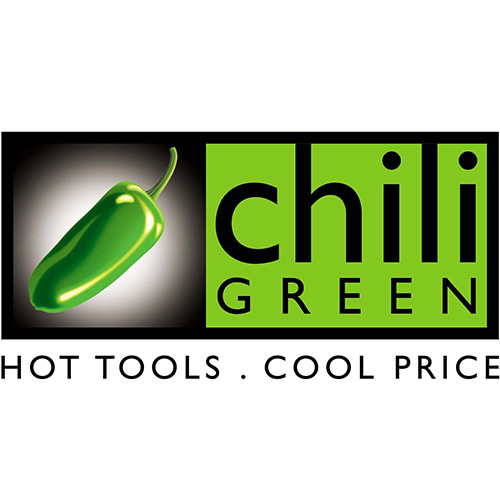 Logo Chili Green